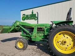 Tractor - Row Crop For Sale 1991 John Deere 2955