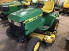 Riding Mower For Sale:  1999 John Deere 425 , 20 HP