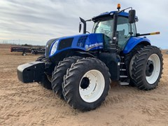 Tractor For Sale 2018 New Holland T8.410