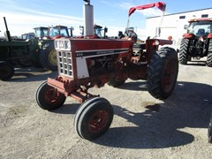Tractor For Sale International 686 , 73 HP