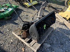 Snow Blower For Sale 2007 John Deere 42