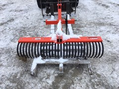 Rock Rake For Sale 2017 Woods LRS60