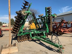 Disk Harrow For Sale 2007 Great Plains 4336 DH