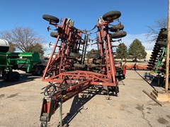 Field Cultivator For Sale 1994 Kent 6542