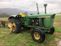 Tractor - Utility For Sale 1966 John Deere 5020 , 166 HP