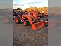 Tractor For Sale Kubota L4600 , 46 HP