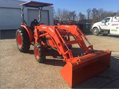 Tractor For Sale Kubota MX5800HST , 61 HP