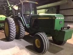Tractor - Row Crop For Sale 1993 John Deere 4760 , 175 HP