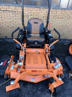 Zero Turn Mower For Sale 2019 Scag STCII-52V-22FX , 22 HP