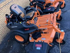 Zero Turn Mower For Sale 2019 Scag SCZ61V-31FX , 31 HP