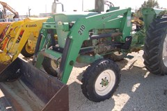 Tractor For Sale John Deere 2120 , 68 HP