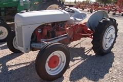 Tractor For Sale 1950 Ford 8N