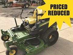 Zero Turn Mower For Sale 2019 John Deere Z950R , 27 HP