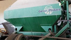 Air Seeder For Sale 1999 Great Plains 2220