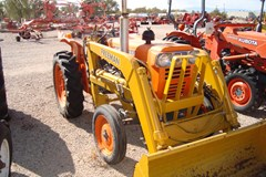 Tractor For Sale 1972 Kubota L210 Collector , 21 HP
