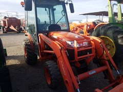 Tractor For Sale 2010 Kubota B3030 , 30 HP