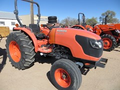 Tractor For Sale 2012 Kubota MX5100 , 50 HP