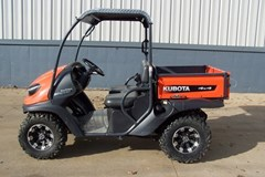 ATV For Sale 2014 Kubota RTV400