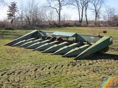 Header-Corn For Sale 1991 John Deere 843