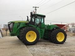 Tractor - 4WD For Sale 2016 John Deere 9470R , 470 HP