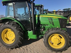 Tractor - Utility For Sale 2019 John Deere 5100E , 100 HP