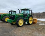 Tractor - Row Crop For Sale: 2004 John Deere 7920, 170 HP