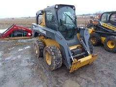 Skid Steer For Sale 2011 John Deere 326D , 74 HP