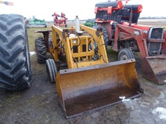 Tractor For Sale 1972 Case IH 470 , 34 HP