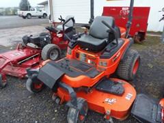 Riding Mower For Sale 2012 Kubota ZD331LP72 , 33 HP