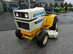 Riding Mower For Sale 1977 Cub Cadet 1450 , 14 HP