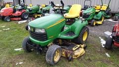 Lawn Mower For Sale 2003 John Deere X595 , 24 HP