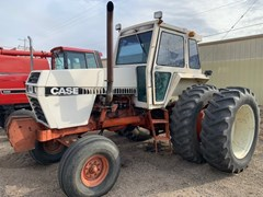 Tractor For Sale 1980 Case 2290 , 143 HP