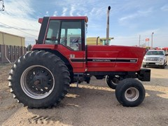 Tractor For Sale 1983 I.H.C. 5088 , 135 HP