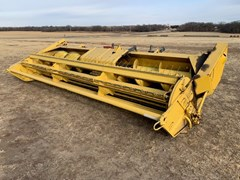 Header-Windrower For Sale 1995 New Holland 1116H