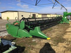 Header-Draper/Flex For Sale 2015 John Deere 635FD
