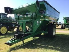 Grain Cart For Sale 2013 J & M 1150-20