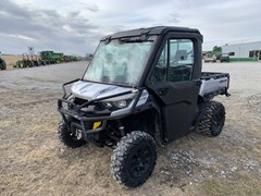 ATV For Sale 2019 Can-Am Defender XT HD10