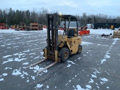 Lift Truck/Fork Lift For Sale Clark  C500Y45