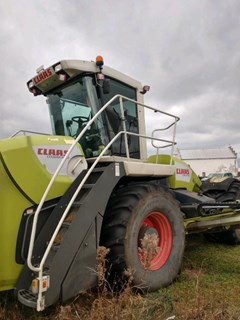 Windrower-Self Propelled For Sale 2012 CLAAS 1400