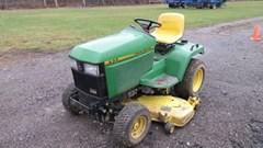 Lawn Mower For Sale 1996 John Deere 425 , 20 HP