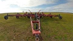 Field Cultivator For Sale 2015 Case IH TIGERMATE 200