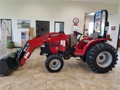 Tractor For Sale 2016 Case IH FARMALL 30A , 32 HP