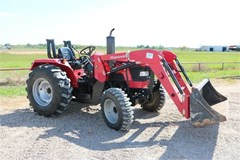 Tractor For Sale 2015 Mahindra 5545 , 43 HP