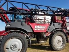 Sprayer-Self Propelled For Sale 2017 Miller NITRO 5250