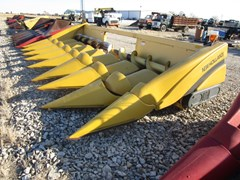 Header-Corn For Sale 2000 New Holland 996