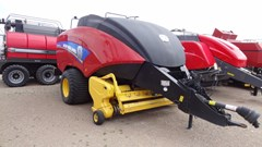 Baler-Big Square For Sale 2013 New Holland 340