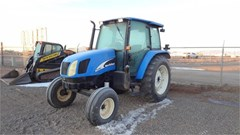 Tractor For Sale 2005 New Holland TL100 , 95 HP