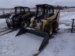 Skid Steer For Sale 2015 Gehl R150 , 46 HP