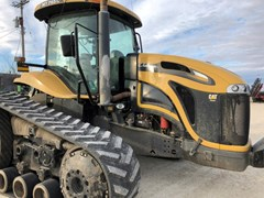 Tractor For Sale 2010 Challenger MT765C , 265 HP