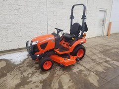 Tractor - Compact For Sale 2020 Kubota BX2380TV60
